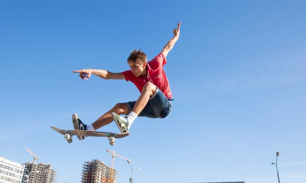 All The Things You Need To Know About Skate Shoes