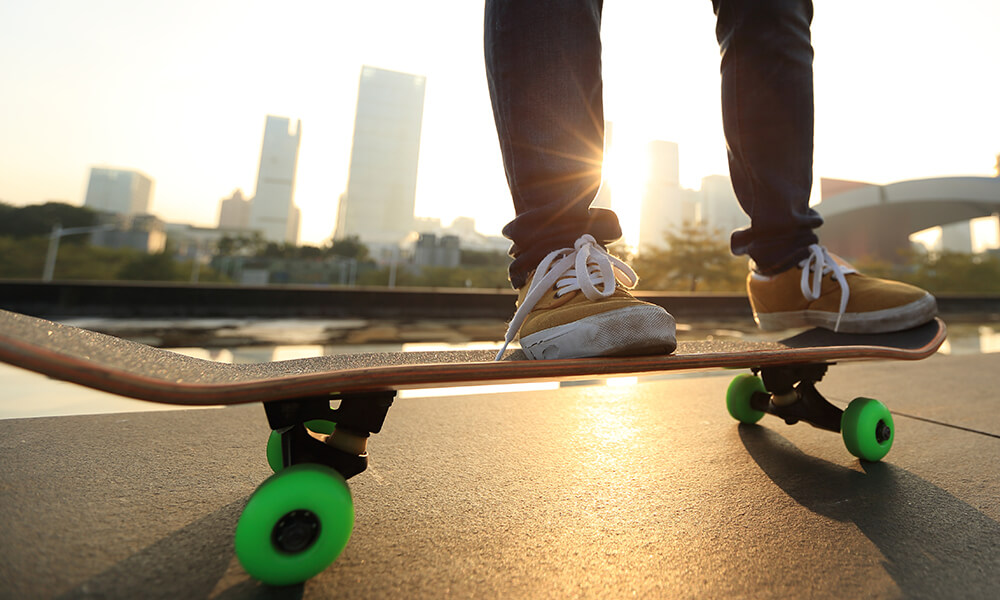 How Are Skate Shoes Different To Regular Sneakers?