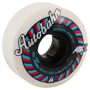 Autobahn Skateboard Wheels