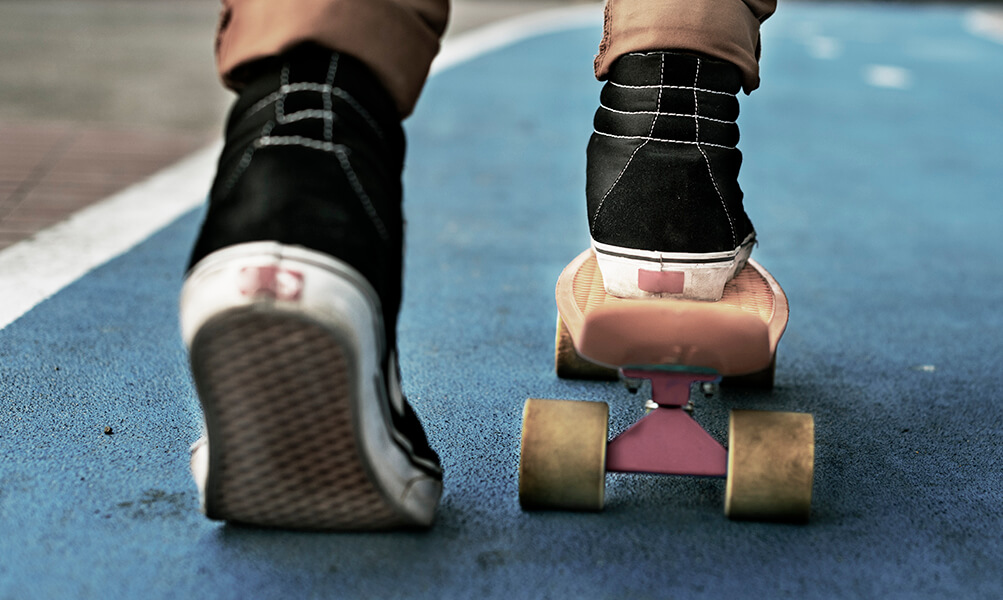 Buyers Guide To The Best Skate Shoes Featured
