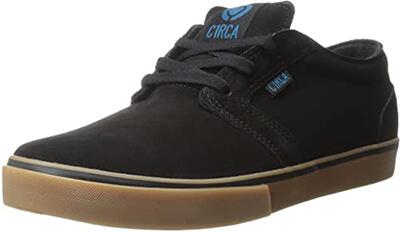 C1RCA Mens Hesh Skate Shoe