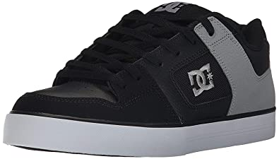 DC Mens Pure Action Sport Sneaker