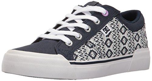 DC Women's Danni TX Skateboarding Shoe