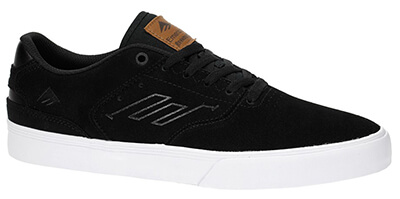 Emerica The Reynolds Low Vulc Skateboard Shoe