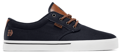 Etnies Mens Jameson 2 Eco Skateboard Shoe