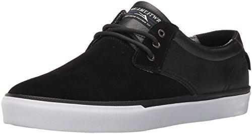 Lakai Men's MJ Skateboarding Shoe