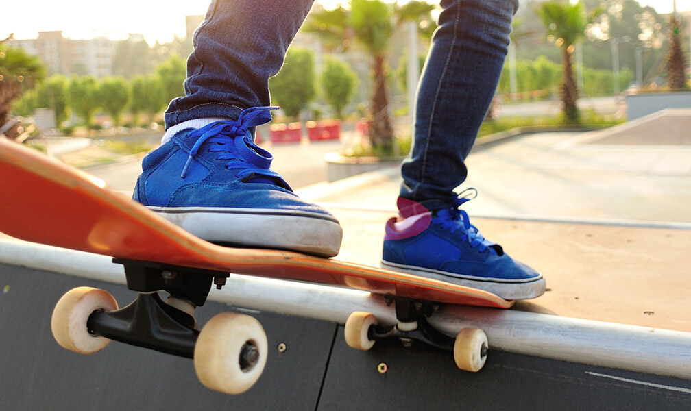 Most Popular Skateboard Shoes Under 50