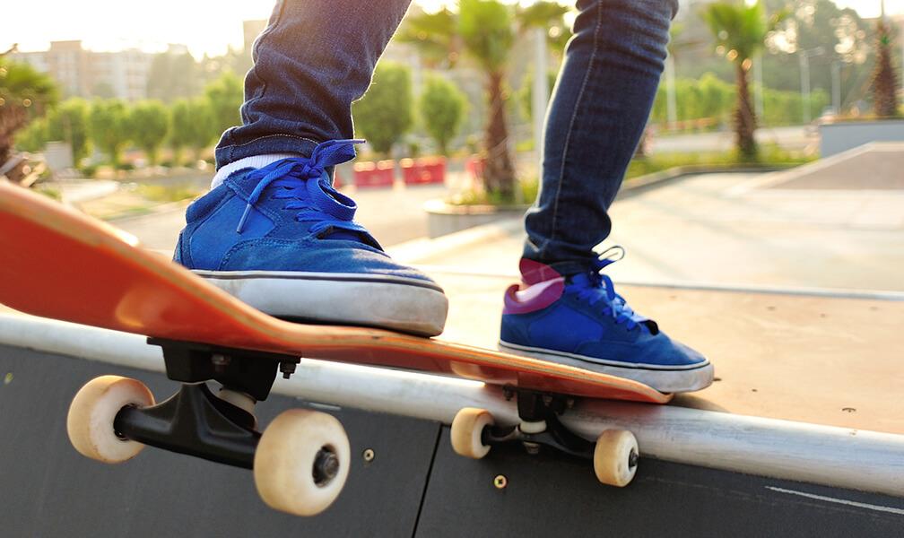 Most Popular Skateboard Shoes Under 50