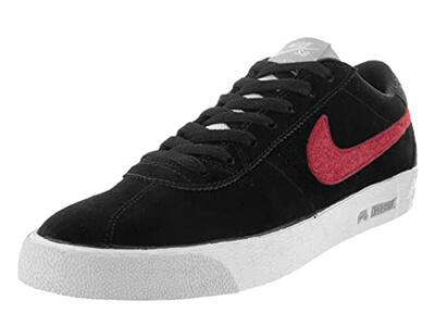 Nike Mens Bruin Premium Skate Shoe